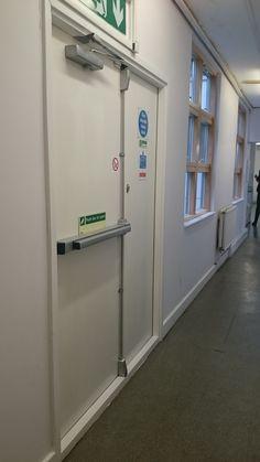 Entrance in hallway Site Visit, Bathroom Medicine Cabinet, Entrance, Entryway, Door Entry