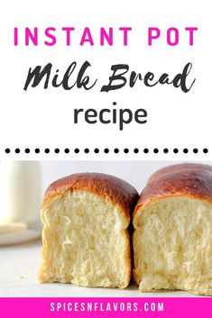 This Hokkaido Milk Bread or Japanese milk bread has a light, fluffy, tender crumb. Perfect as sandwiches to french toast, and is the one you need to try NOW Loaf Recipes, Easy Baking Recipes, Lunch Box Recipes, Vegetarian Recipes Easy, Cooking Bread, Bread Baking, Japanese Milk Bread, Hokkaido Milk Bread, Milk Bread Recipe