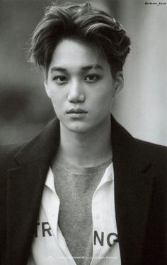 EXO Kai / Jongin