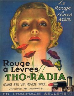 The Radium Girls and the generation that brushed it's teeth with radioactive toothpaste
