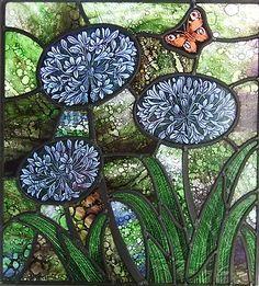 Image result for Contemporary glass artist Deborah Lowe