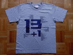 麻雀用語 Tシャツ 3