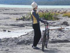Bike em El Chaiten
