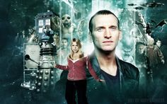 9th Doctor Who | The Ninth Doctor