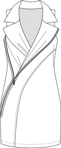 Shirt top dress