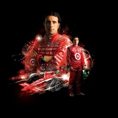 Target Racing - NOPATTERN / Chuck Anderson: Art, design, & creative direction