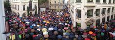 Foto de @msubirats a El Tot Badalona. Volem votar! Setembre 2014