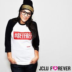 $19.99 #setfree #jcluforever #jclu_4ever SHOP -> www.jcluforever.com