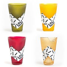 Loliware Biodegr(Edible) Cups