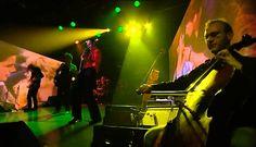 ALAIN BASHUNG - Live Bataclan 2003 ( COMPLET ) - HD