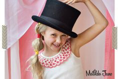 Matilda Jane Clothing Spring 2014 - A Wonderful Parade Release 1 - Parade Day