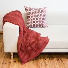 39,90 statt 59,90 € jetzt im Sale!!! Throw Pillows, Blanket, Home, Indian, Armchair, Home Accessories, Textiles, Bed, Cotton