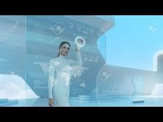 [It has some nice images, but still pictures under glass] Watch your day in 2020 [ Future Technology ] [HD] 2016 VIDEOs 1080p - Discovery & Documentary - YouTube