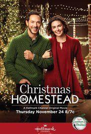 Christmas in Homestead (TV Movie 2016) - IMDb Love can happen anywhere.