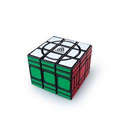 WitEden Super 3x3x5 Magic Cube http://www.eachbyte.com/witeden-super-3x3x5-magic-cube-black-1118.html