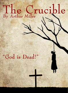 A creative and suitable title (the crucible by arthur miller)?