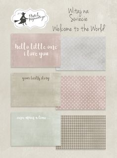 Julie Nutting, Love You, My Love, Say Hello, Project Life, Scrapbooking, Dolls, Creative, Collection
