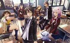 #school #anime #ecchi #fantasy