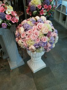 Flowers for wedding- primary source