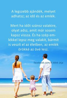 A legszebb ajándék..♡ Kids And Parenting, Picture Quotes, Emo, Life Quotes, Inspirational Quotes, Motivation, Pictures, Wonderland, Scrapbook