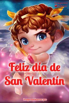Feliz San Valentín – 14 imágenes para el 14 de Febrero