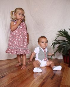 Brother sister Christmas, Christmas sibling outfits, Christmas outfits for sister brother on Etsy, $62.50