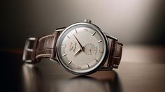 "One of the most recognizable, classic, 1950s-Mad Men era wristwatches ever made is the Longines Flagship, which is as solid a representation of the iconic notion of a ""men's dress watch"" and/or ""a good Swiss watch"" as anyone has ever seen (all that buy-in to the latter concept contributed in no small part to the demise of the American watch industry, but that's a story for another day). It was 1957 when the first Flagship came out and these three new commemora..."