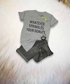 34842826 Donut TShirt Mens Donut T Shirt Whatever Shirt Whatever sprinkles your  donuts Shirt Graphic Funny Tees Womens Mens Foodie T-Shirt Gift