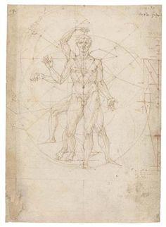 Codex Huygens, fol. 14   fol. 14   The Morgan Library & Museum