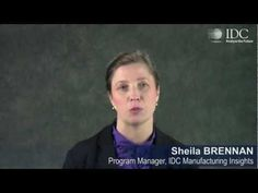 IDC's Sheila Brennan Discusses the Connected Vehicle Ecosystem