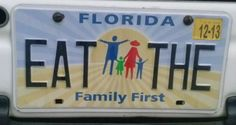 Random Photo: Florida, family first - MajorGeeks