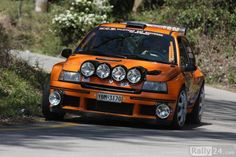 Renault Clio Williams Kit Car