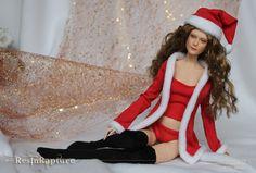 #Ancient Tales Rachel #Helga Reinhard dolls