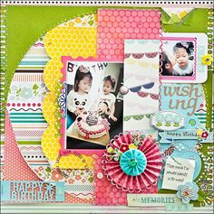 A Project by maples from our Scrapbooking Gallery originally submitted 10/10/11 at 07:53 AM