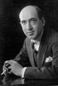 Arthur Lourie'