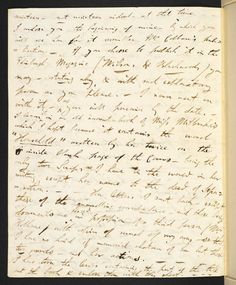 Letter from Lord Byron to John Murray 15 May 1819 © GG Byron 15 May, Lord Byron, Sheet Music, Lettering, Friends, Ideas, Amigos, Calligraphy, Boyfriends