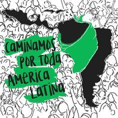 @casandraandra 💚 #quesealey #abortolegalya #abortolegalesvida #lineapeluda Feminist Af, Feminist Quotes, Powerful Images, Powerful Women, Children Of The Revolution, Punk Poster, Lgbt, Political Art, Girls Rules
