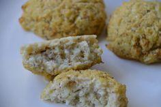 Paleo Bloemkool 'broodjes'   Oerkracht - Paleo, Puur & meer