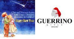 Buon 2013*  Lo Staff di Guerrino Style from Italy