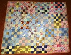 Southern Quilt -58'x81'
