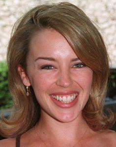 Kylie Minogue, avant
