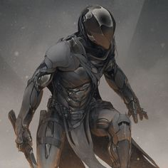 Image result for sci fi armor
