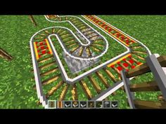 Cum sa faci un carusel in minecraft Minecraft 2014