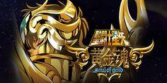 Nerdeeks: Saint Seiya- Soul of Gold- Trailer oficial