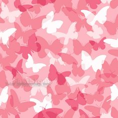 Butterfly Camo Pink Wallpaper Decor Backgrounds Iphone Wallpapers Camouflage