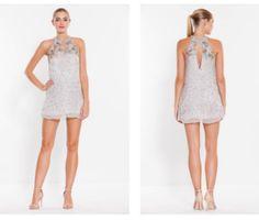 Parker Sansa Dress #GuysNGals #ParkerSansa #Parker #dress #glam #romantic #styleshack