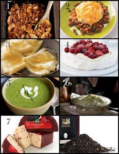 Downton Abbey recipes...love the show, love the food. love love love.