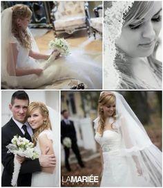 Nellie menyasszony by La Mariée Budapest - Basma esküvői ruha by Pronovias Lace Wedding, Wedding Dresses, Budapest, One Shoulder Wedding Dress, Fashion, Rosa Clara, Marriage Dress, Gowns, Bride Dresses
