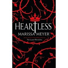 Long before she was the terror of Wonderland—the infamous Queen of Hearts—she was just a girl who wanted to fall in love.Long before she ...