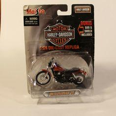 2000 Harley-Davidson FXDX Dyna Super Glide Sport For Sale